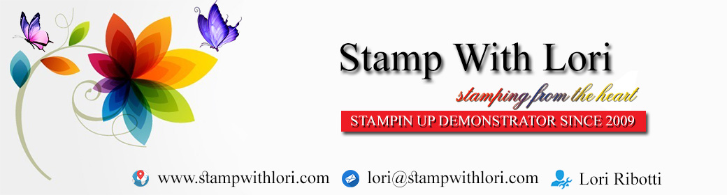 Stamp With Lori